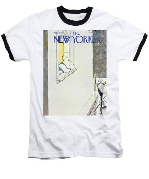 New Yorker May 9 1931 Baseball T-Shirt