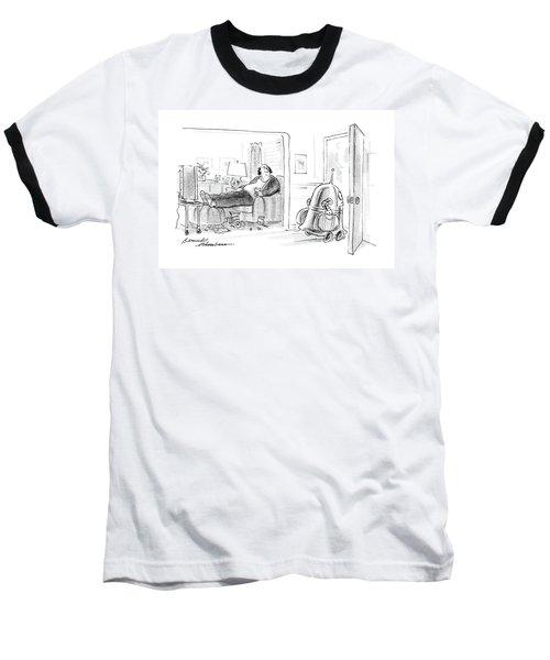 New Yorker November 3rd, 1986 Baseball T-Shirt