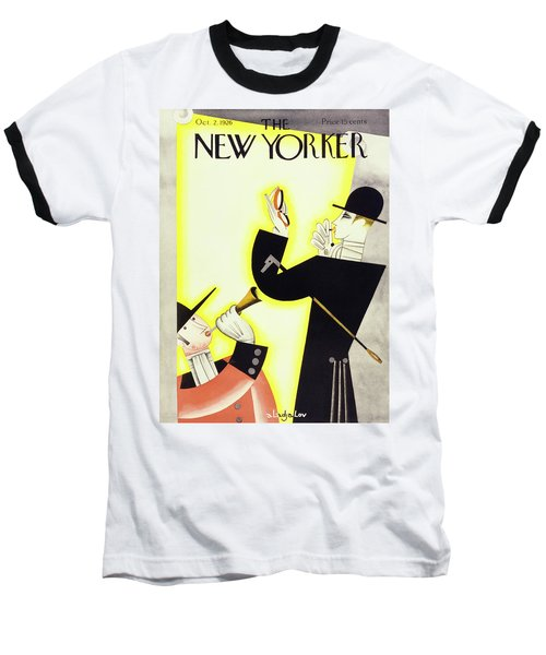 New Yorker October 2 1926 Baseball T-Shirt