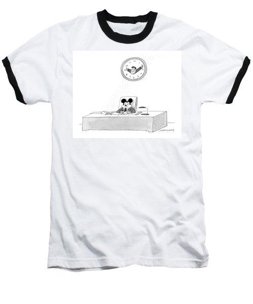 New Yorker September 25th, 1995 Baseball T-Shirt