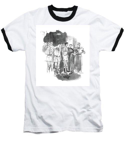 New Yorker September 5th, 1942 Baseball T-Shirt
