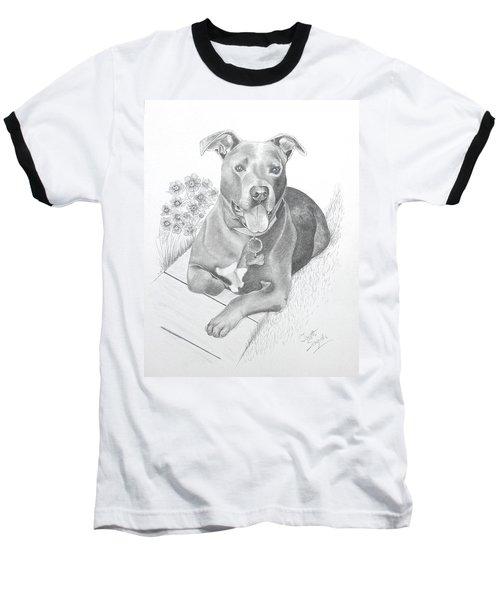 Newman Baseball T-Shirt