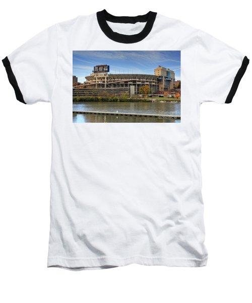 Neyland Stadium Baseball T-Shirt
