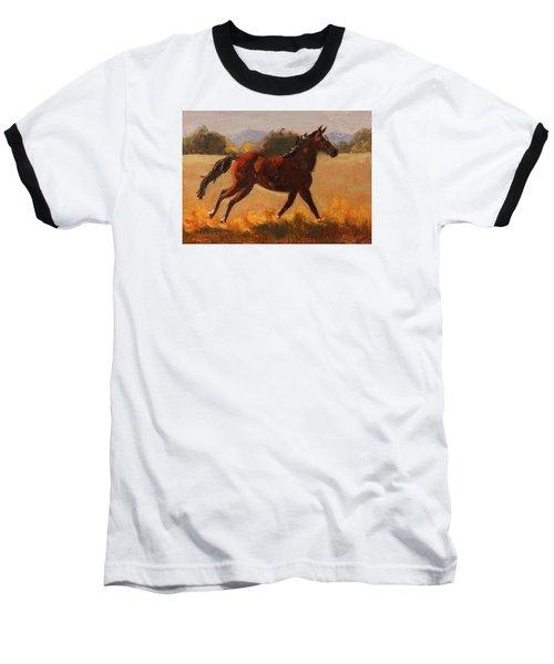 Nina Baseball T-Shirt