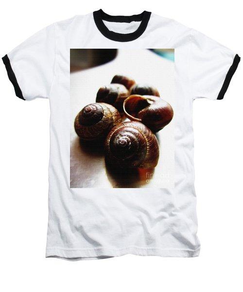 Nobody Home Baseball T-Shirt