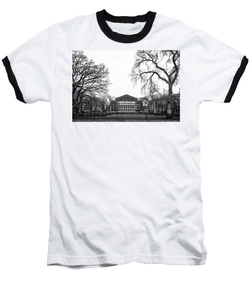 Northrop Auditorium At The University Of Minnesota Baseball T-Shirt