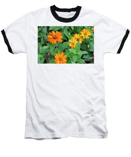 Nothing's Perfect Baseball T-Shirt