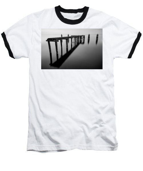 Old Dock Baseball T-Shirt
