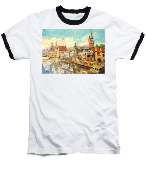 Old Paris Baseball T-Shirt