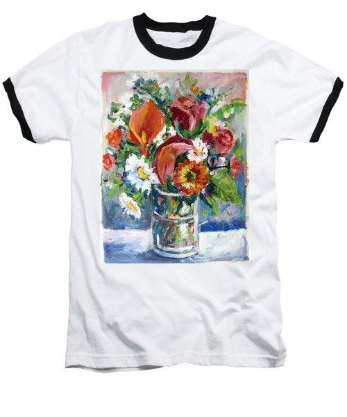 On Board Infinity Baseball T-Shirt