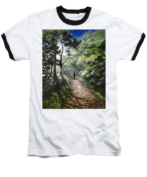 Onward Baseball T-Shirt