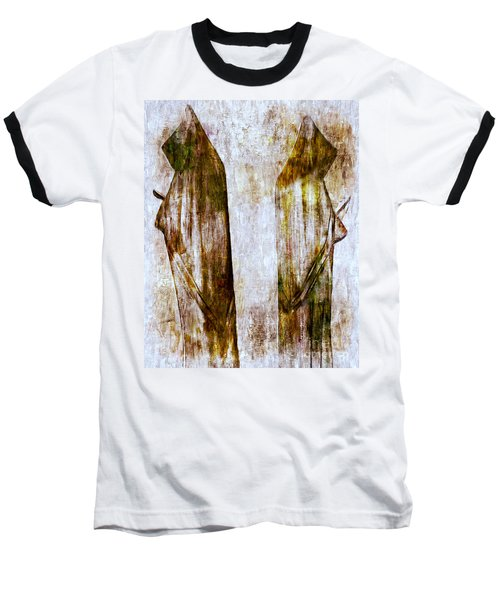 Opus Dei Baseball T-Shirt