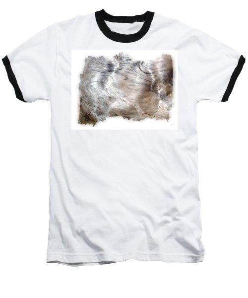 Oregon Driftwood Baseball T-Shirt