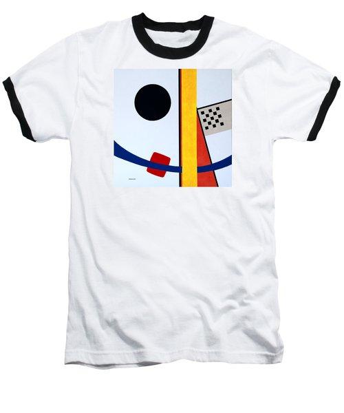 Orion's Belt Baseball T-Shirt