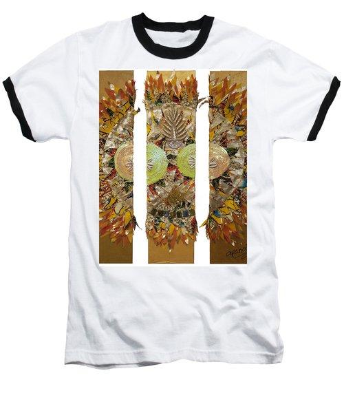 Osun Sun Baseball T-Shirt