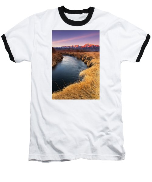 Owens River Baseball T-Shirt