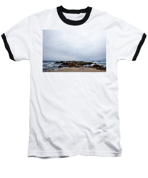 Pacific Horizon Baseball T-Shirt