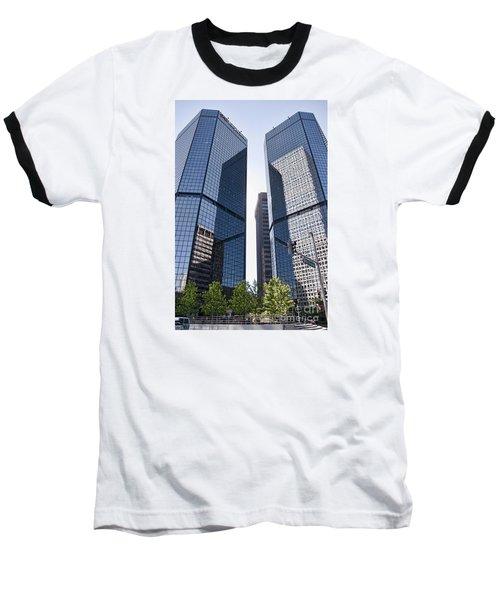 Reflected Glory Baseball T-Shirt