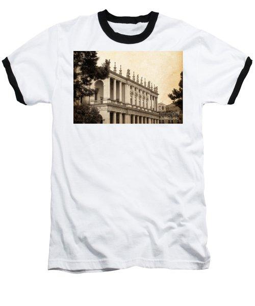 Palazzo Chiericati Baseball T-Shirt