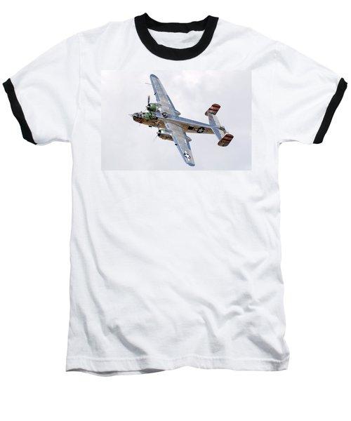 Panchito Baseball T-Shirt