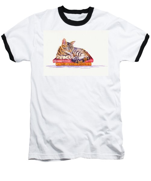 Paperweight Baseball T-Shirt