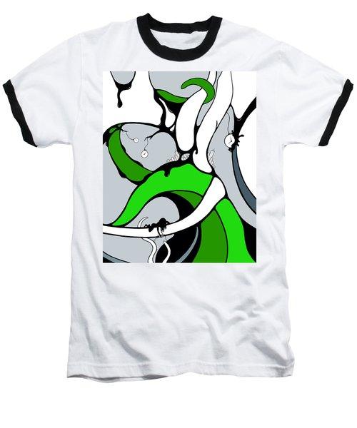 From The Garden Baseball T-Shirt