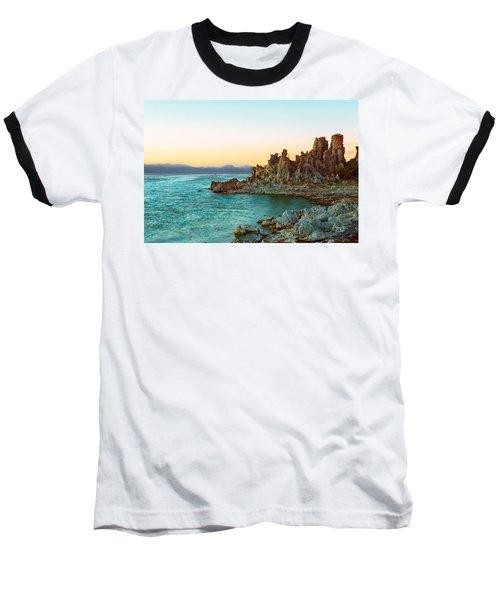 Pastel Tufas Baseball T-Shirt