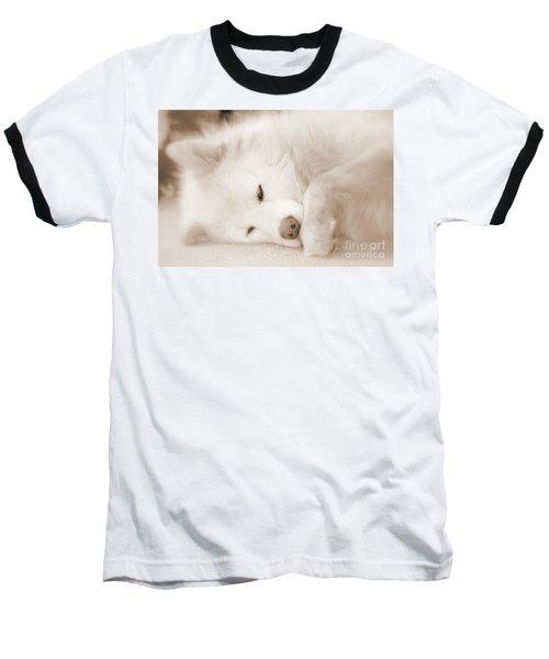 Pawsome Baseball T-Shirt