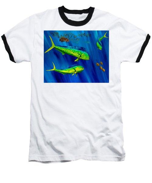 Peanut Gallery Baseball T-Shirt