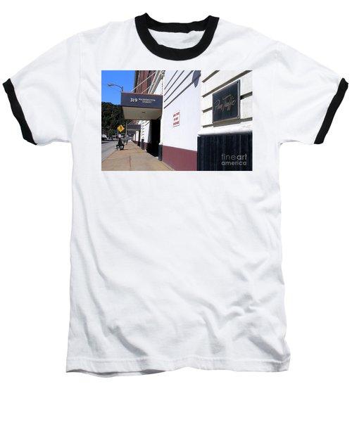 Penn Traffic Bldg - Johnstown Pa Baseball T-Shirt