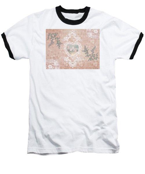 Penny Postcard Passionate Baseball T-Shirt