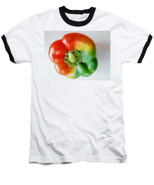Peppery Allsorts  Baseball T-Shirt