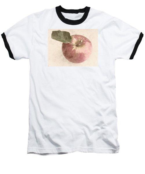 Perfect Apple Baseball T-Shirt