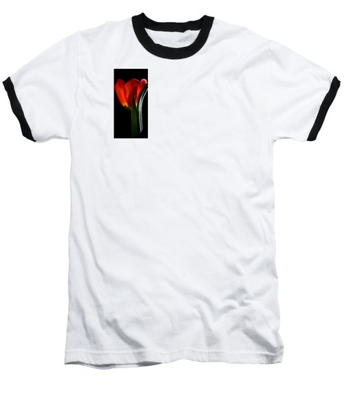 Baseball T-Shirt featuring the photograph Perfect Love by Julie Palencia