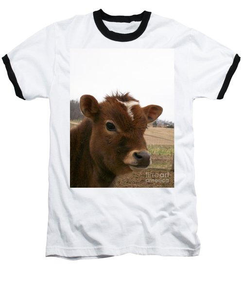 Baseball T-Shirt featuring the photograph Perfect Stance by Sara  Raber