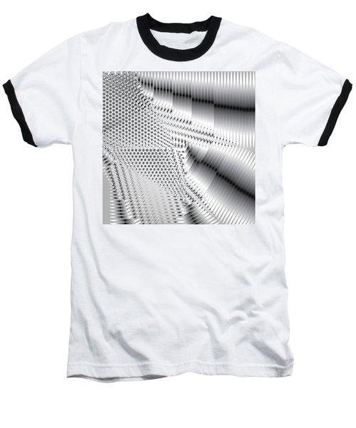 Phalanx 30 Shatter Baseball T-Shirt