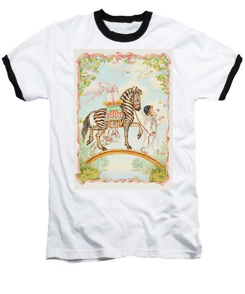 Pierrot Baseball T-Shirt
