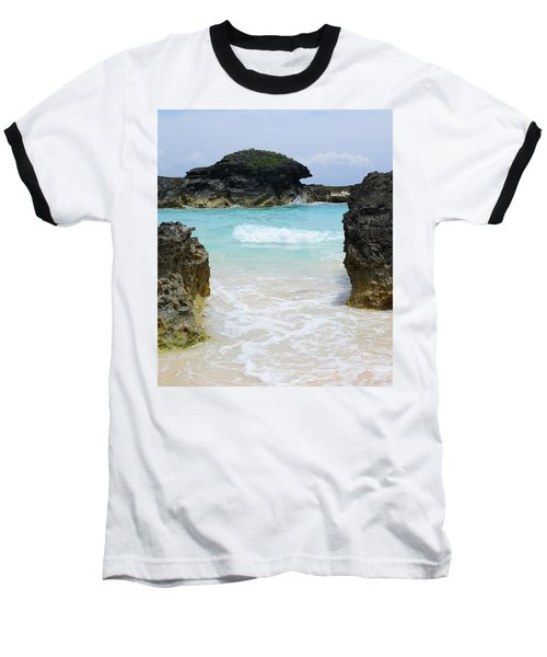 Pinball Baseball T-Shirt