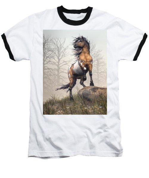 Pinto Baseball T-Shirt