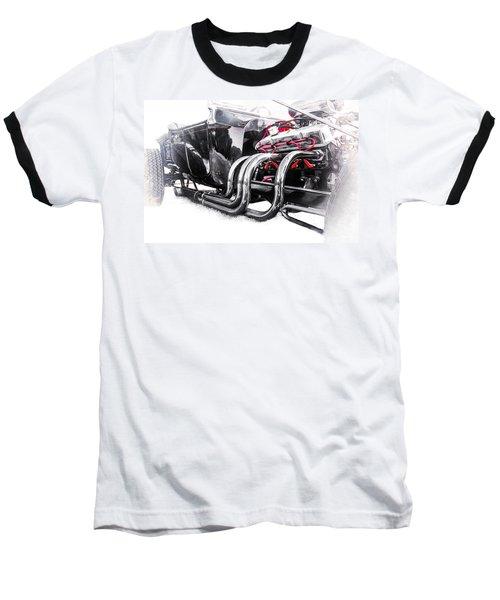 Pipe Dream Baseball T-Shirt