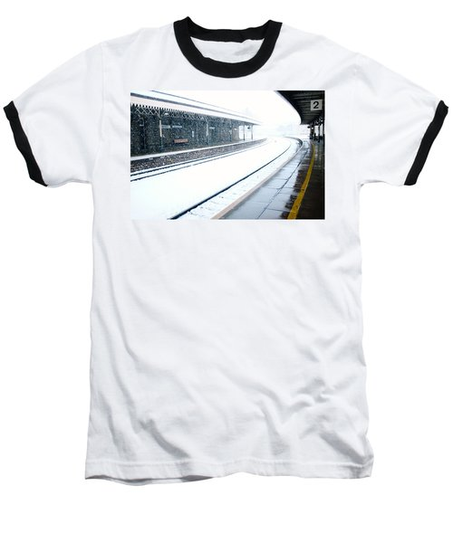 Platform 2 Baseball T-Shirt