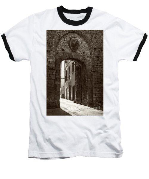 Porta Florentina Baseball T-Shirt