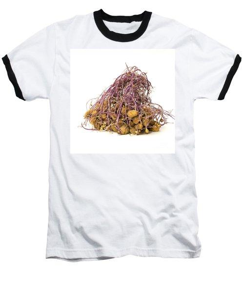 Potato Baseball T-Shirt