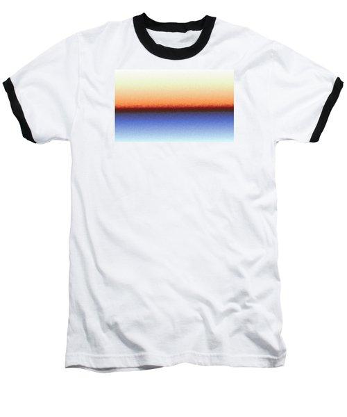 Baseball T-Shirt featuring the digital art Praestituebatis by Jeff Iverson
