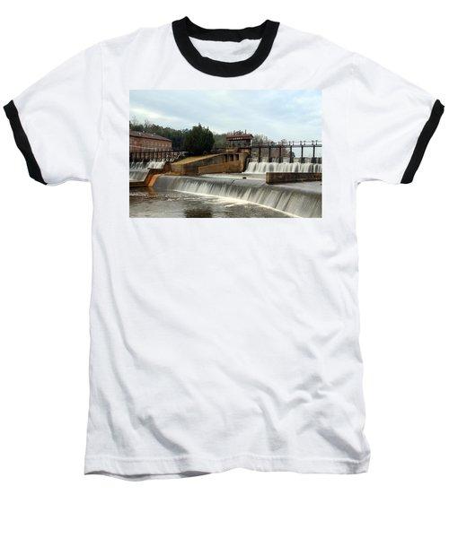 Prattville Dam Prattville Alabama Baseball T-Shirt