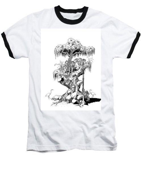 Ptactvo Baseball T-Shirt
