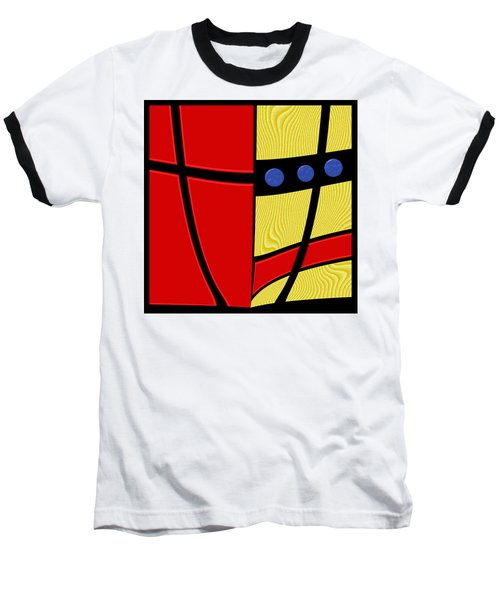 Primary Motivations 2 Baseball T-Shirt