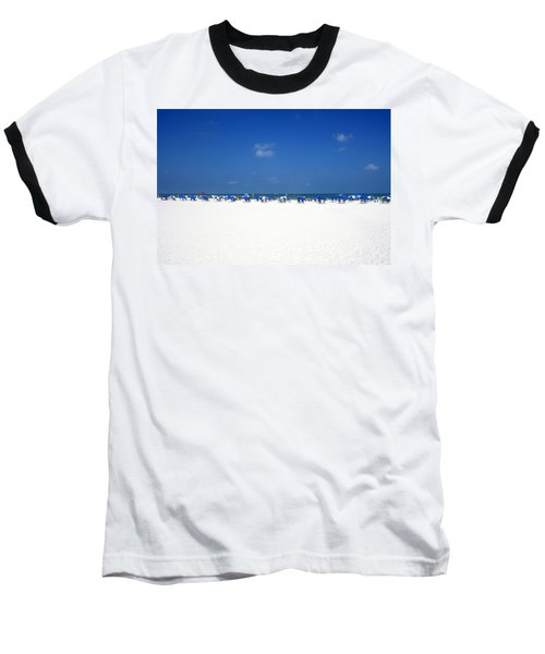Pristine Clearwater Baseball T-Shirt
