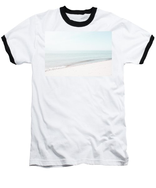 Baseball T-Shirt featuring the photograph Provincetown From Ryder Beach by Brooke T Ryan