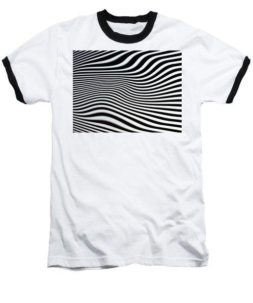 Pulsating Baseball T-Shirt